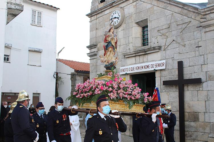 Festa de Nossa Senhora da Conceição, nossa Padroeira